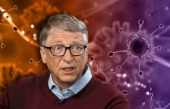 Bill Gates'ten koronavirüs aşısı açıklaması