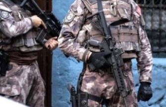 Kırmızı Bültene Bir Çizik Daha: PKK'lı Terörist Şanlıurfa'da Yakalandı