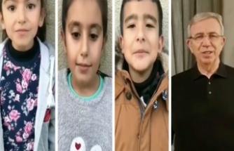 Köylerine İnternet İsteyen Çocukların Çağrısını Duydu, Mansur Dedeleri Söz Verdi
