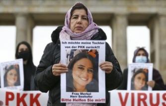 Maide Anne İmza Kampanyası Başlattı: Kızımı PKK'dan Geri Alın