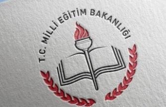 Milli Eğitim Bakanlığı Açıkladı: İleri Bir Tarihe Ertelendi