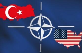 NATO Toplantısında Türkiye ve ABD'den Karşılıklı Rest