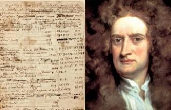 Newton Kıyamet Tarihini Hesaplamış