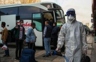 Prof. Dr. Mehmet Ceyhan: Seyahat Kısıtlaması Şart