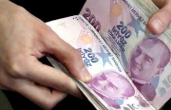 Bakan Açıkladı: Hane Başı 1100 Lira Ödenecek