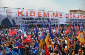 Türk-İş Kıdem Tazminatı Konusunda Kararlı: Dokundurtmayız