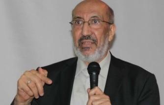 Abdurrahman Dilipak'tan Olay Yaratan '5G' İddiası: Birçok Kişi Kaybolacak