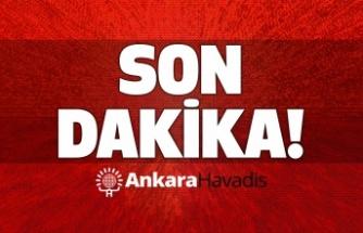Irak'ın Kuzeyinde Türkiye'ye Ait Başika Üssüne Hain Saldırı!