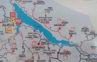 Alevi Köylerine İşaretleme Provokasyonu: O Doktora Soruşturma