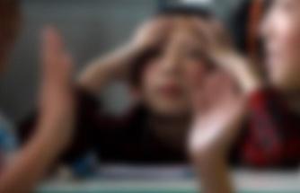 Ankara'da İğrenç Tecavüz: Böyle Baba Olmaz Olsun!