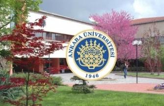 Ankara Üniversitesi'nden Yüz Yüze Eğitim Açıklaması