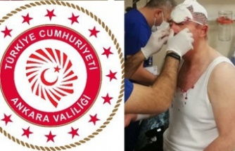Ankara Valiliği'nden Selçuk Özdağ Açıklaması