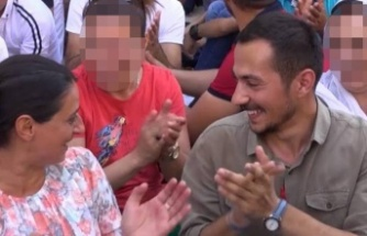 Aranan PKK Şüphelisinin HDP'li Vekille Fotoğrafı Ortaya Çıktı