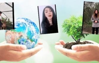 Atama Bekleyen Öğretmenlerden '60 Bin Fidan' Kampanyası