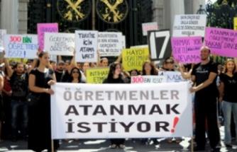Atama Bekleyen Öğretmenlerden Rekor: Cumhurbaşkanı Erdoğan'a Çağrı