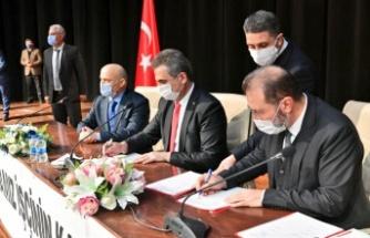 Başkan Köse İmzaladı: Mamak Belediyesi'nde En Düşük Maaş 3 bin 500 TL