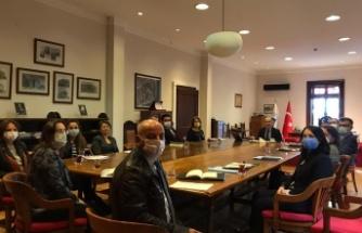 'Boğaziçi' Rektörü Melih Bulu İdari Kadro ile İlk Toplantıyı Yaptı: Dikkat Çeken Mesaj!