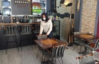 Cumhurbaşkanı Erdoğan Müjdeyi Verdi: Restoran ve Kafeler...