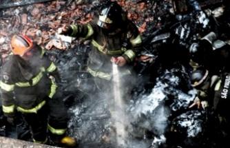 Futbolcuları Taşıyan Uçak Düştü: Kulüp Başkanı Dahil 6 Kişi Öldü