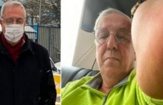 İşte Gazeteci Orhan Uğuroğlu'na Saldırı Anı!