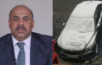 Gazi'nin Arabasına Bırakılan Not Herkesi Duygulandırdı