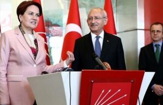 Kulislere Bomba Gibi Düşen İddia: Meral Akşener'in CHP'siz Yeni İttifak Planı!