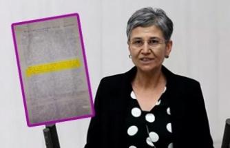 Leyla Güven'in PKK'ya Desteği Terörist Raporlarında Belgelendi!