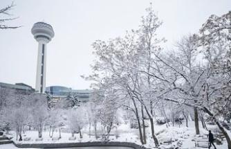 Mansur Yavaş'tan Ankaralılara Uyarı: Kar Geri Geliyor