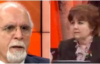 Mehmet Durakoğlu 'R' Yaptı: Bunak Kadın Demek Suç Sayılır mı?