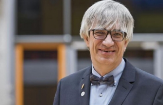 Prof. Dr. Metin Tolan Göttingen Üniversitesi Rektörü Oldu