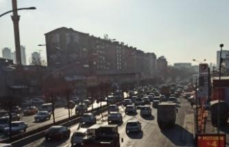 Samsun Yolunda Trafik Yoğunluğu: İşte Sebebi
