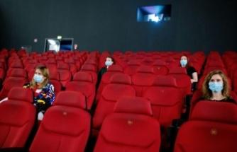 Sinema Salonları Hakkında İlgili Yeni Düzenleme!