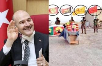 Süleyman Soylu: Sol Örgütlerin Kırsal Kadroları Tamamen Tasfiye Edildi