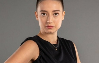 Survivor Aleyna Kimdir? Aleyna Kalaycıoğlu Kaç Yaşında?