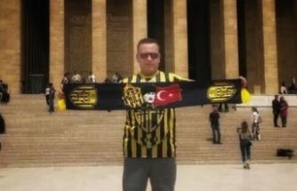 Ankaragücü Tribünlerinin Acı Günü: Deli Serkan Hayatını Kaybetti
