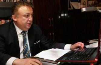 Avukat Faik Işık: Yıkıldı Denilen Camilerde Namaz Kıldım