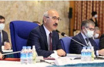 Bakan Elvan Duyurdu: Mart'ın İkinci Haftasında Cumhurbaşkanı Açıklayacak!