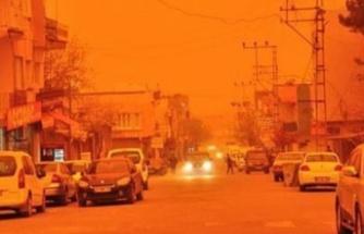 Meteoroloji Uzmanı Uyardı: Hafta Sonu Çöl Tozu Geliyor