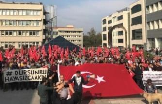 TGB'den Boğaziçi Açıklaması: Türkiye'yi Kışkırtma Planına Meydan Okuyoruz
