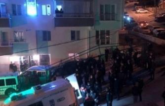 Ankara'da Kardeşini Çöp Atmadığı için Öldürdü