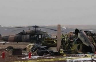 Helikopter'de Kaza Kırım Ne Demek? Kaza Kırım Ne Anlama Geliyor?
