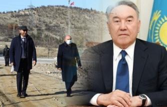 Nursultan Nazarbayev'in İsmi Keçiören'de Yaşayacak