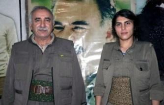 PKK'nın Gara'daki Kritik İsmi Teslim Oldu
