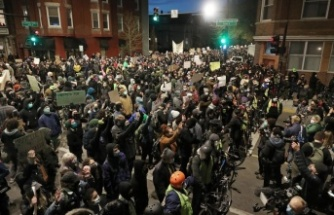 ABD'de Polis Şiddeti: 13 Yaşındaki Adam Toledo'nun Ardından Ortalık Karıştı