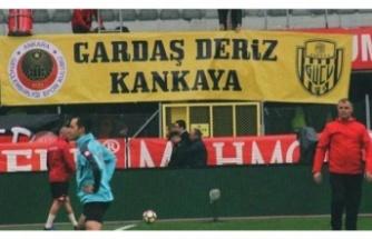 Ankara Derbisinde 78. Randevu Yarın!