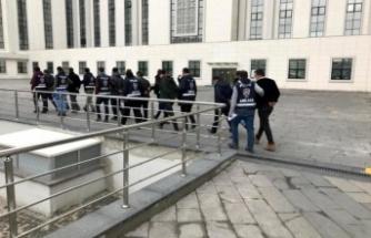 Ankara'da Gaybubet Evlerinde Saklanan 11 FETÖ'cü Yakalandı