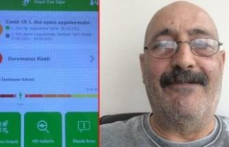 Ankara'da Kardeşi Korona Olan Adam İstanbul'da Karantinaya Alındı