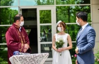 Ankara'da Yeni Evlenecek Çiftlere Ücretsiz SMA Testi
