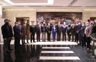 ATO'dan Sakarya Meydan Muharebesi'nin 100. Yılında Ankara'ya Davet