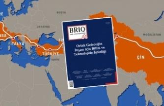 BRIQ'in Yeni Sayısı Çıktı: 'Ortak Geleceğin İnşası için Bilim ve Teknolojide İşbirliği'
